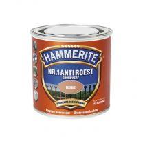 HAMMERITE NR. 1 ANTI ROEST GRONDVERF BEIGE 250ML