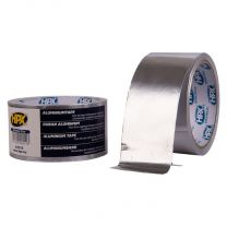 HPX ALUMINIUM TAPE - 50MM X 10M