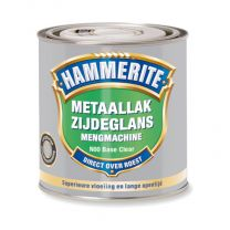 HAMMERITE METAALLAK HG BASIS N00 500ML