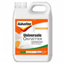 ALAB. UNIVERSELE ONTVETTER 2,5LTR