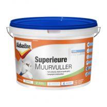 ALAB. SUPERIEURE MUURVULLER 2,5LTR
