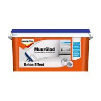 ALABASTINE MUURGLAD BETON EFFECT ANTRACIET 5LTR
