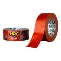 HPX PANTSERTAPE - ROOD 48MM X 25M