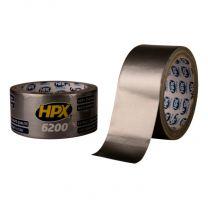 HPX PANTSERTAPE - ZILVER 48MM X 10M