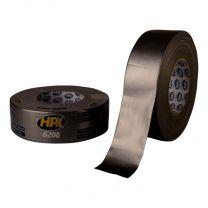 HPX PANTSERTAPE - ZILVER 48MM X 50M