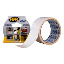 HPX PANTSERTAPE - WIT 48MM X 5M