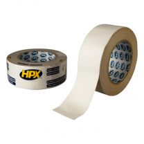 HPX PANTSERTAPE - WIT 48MM X 25M