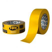 HPX PANTSERTAPE - GEEL 48MM X 25M