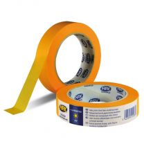 HPX MASKING TAPE GOLD 4400 - ORANJE 25MM X 25M