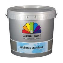 GLOBAL GLOBATEX STANDARD 10LTR WIT