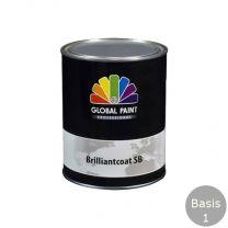 GLOBAL BRILLIANTCOAT SB 1LTR B.1/WIT