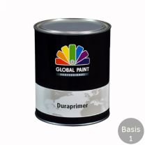 GLOBAL DURAPRIMER 1LTR WIT/ B.1