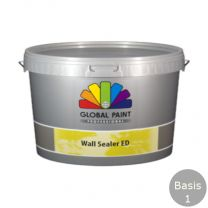 GLOBAL WALL SEALER  ED 5LTR B1/WIT