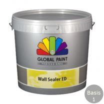 GLOBAL WALL SEALER  ED 10LTR B1/WIT