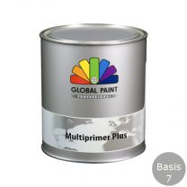 GLOBAL (WB) MULTIPRIMER PLUS 2,5LTR B.7