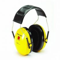3M HEARING PROTECTOR OPTIME I HEADBAND