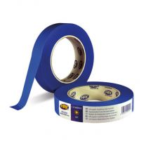 HPX MASKING TAPE UV - BLAUW 25MM X 50M