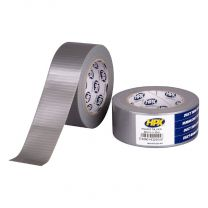 HPX DUCT TAPE 2200 - ZILVER 48MM X 25M