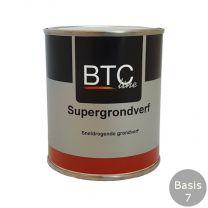 BTC-LINE SUPERGRONDVERF 0,5LTR B.7