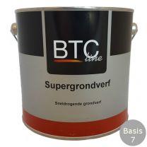 BTC-LINE SUPERGRONDVERF 2,5LTR B.7