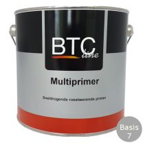 BTC-LINE MULTIPRIMER 2,5LTR B.7