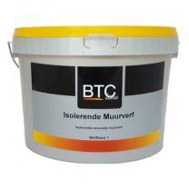 BTC-LINE ISOLERENDE MUURVERF 5LTR WIT