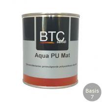 BTC-LINE AQUA PU MAT 0,5LTR B.7