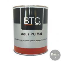 BTC-LINE AQUA PU MAT 1LTR B.7