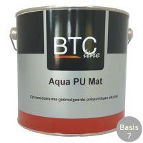 BTC-LINE AQUA PU MAT 2,5LTR B.7