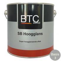 BTC-LINE SB HOOGGLANS 2,5LTR B.3