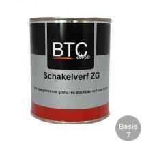 BTC-LINE SCHAKELVERF ZIJDEGLANS 0,5LTR B.7