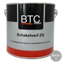 BTC-LINE SCHAKELVERF ZIJDEGLANS 2,5LTR B.7