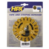 HPX TAPE & STRIPING REMOVER: SCHIJF + AS (GROOT)