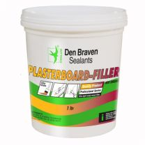 ZWALUW PLASTERBOARD-FILLER 1LTR WIT (QUALY FILL)